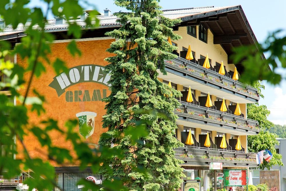 Berghof Graml, Hallwang