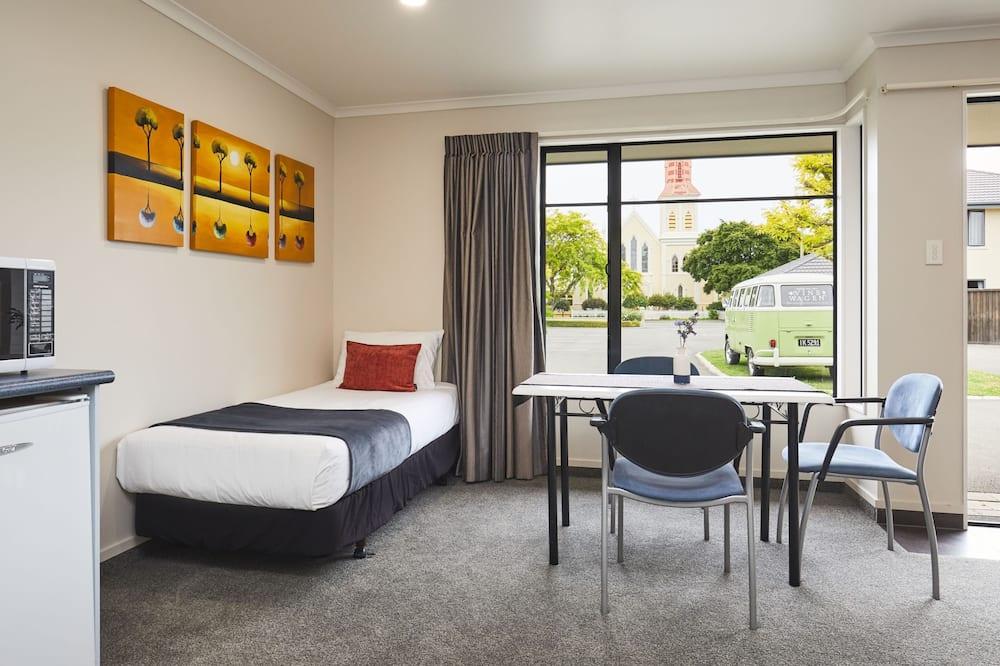 Executive One Bedroom Spa - Area Keluarga