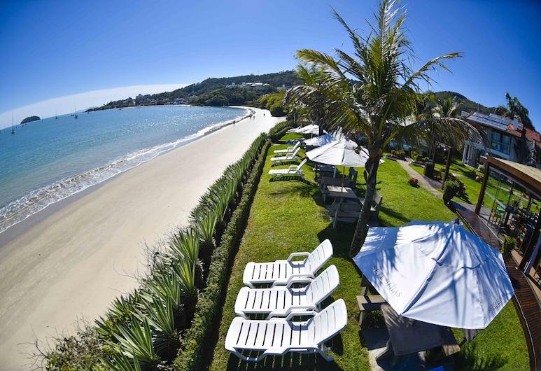 Hotel Sete Ilhas, Флоріанополіс