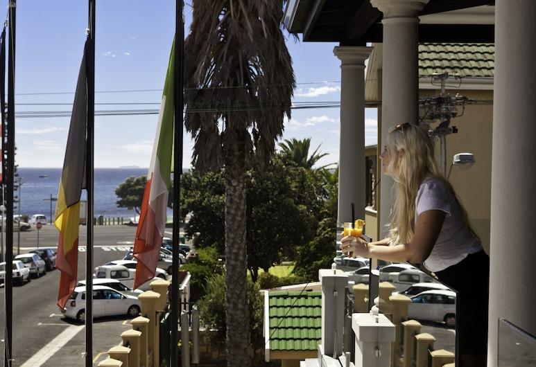 Hotel on the Promenade, Cape Town, Terrace/Patio