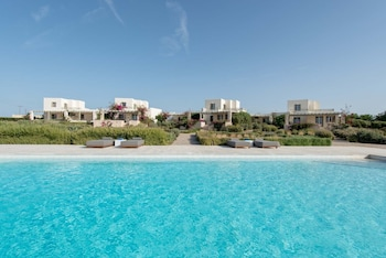 Image de Stagones Luxury Villas à Paros