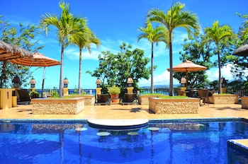 Picture of Palm Breeze Villa in Boracay Island