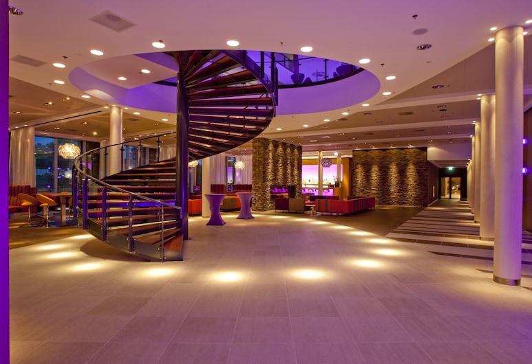 Lumen Hotel Zwolle, Zwolle, Lobby
