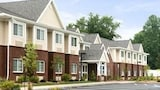 Nuotrauka: Microtel Inn & Suites by Wyndham Chili/Rochester Airport, Ročesteris