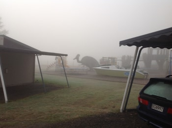 Picture of All Seasons Holiday Park in Rotorua