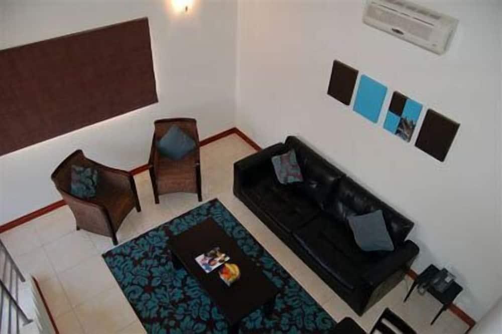 Comfort Loft, 1 Bedroom (Suite 3) - Living Room