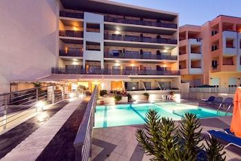Picture of Kleoniki Mare Hotel in Rethymno