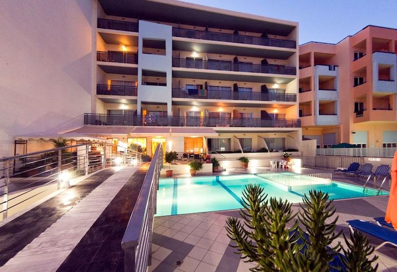 Kleoniki Mare Hotel, Rethymno