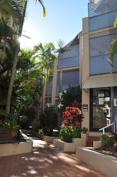 Picture of Spring Hill Gardens Apartments in Brisbane