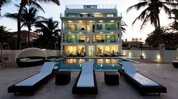 Foto di Watermark Luxury Oceanfront All Suite Hotel a Cabarete