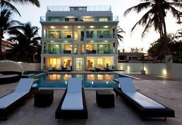 Watermark Luxury Oceanfront All Suite Hotel, Cabarete