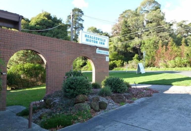 Healesville Motor Inn, Healesville