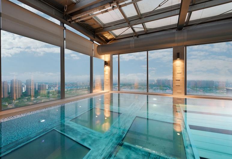 上海浦東綠地假日酒店, 上海市, 泳池