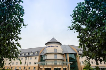 Picture of Drayton Manor Hotel in Tamworth