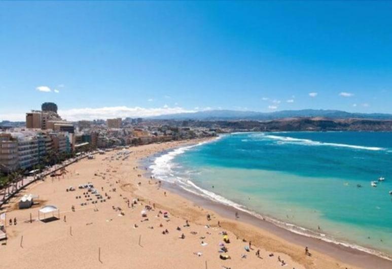 LEMON & SOUL LAS PALMAS, Las Palmas de Gran Canaria, Strand