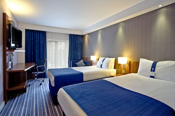 Picture of Holiday Inn Express Birmingham - South A45 in Birmingham