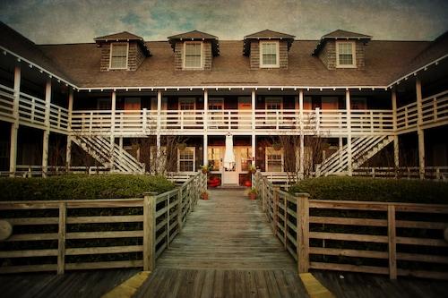 第一殖民地飯店/