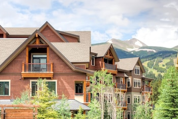 Breckenridge bölgesindeki Water House on Main Street By Wyndham Vacation Rentals resmi