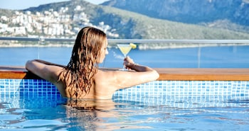 Picture of Rhapsody Hotel & Spa Kalkan in Kas