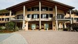 Sélectionnez cet hôtel quartier  Cascia, Italie (réservation en ligne)