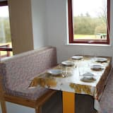 Cottage, (excl. linen) Private Bathroom - 6 people - Comida en la habitación