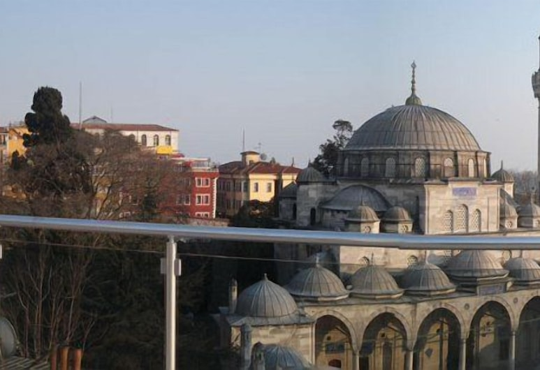 Sultan Palace Hotel, Istanbul