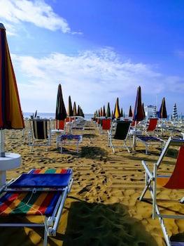Mynd af Hotel Colonna í Jesolo