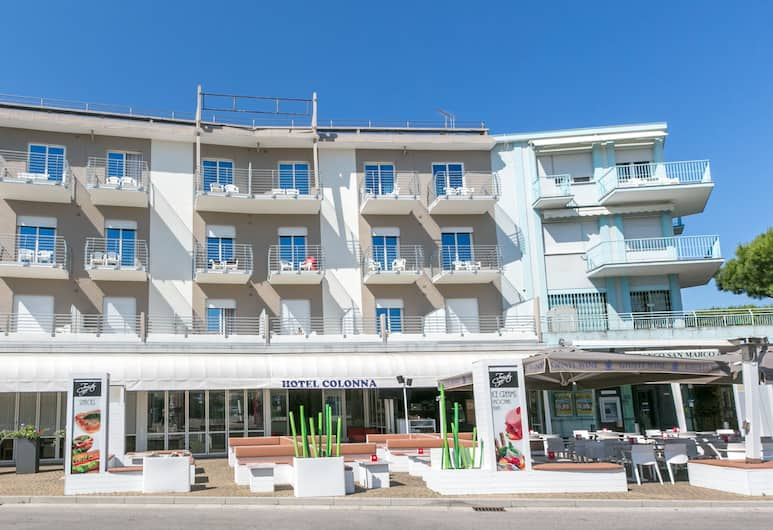 Hotel Colonna, Jesolo