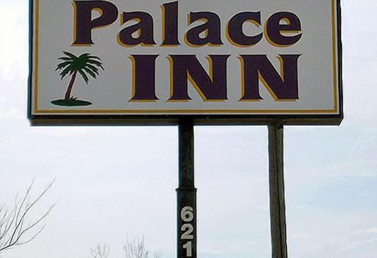 Palace Inn, Des Moines