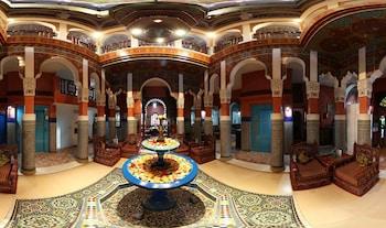 Fotografia do Moroccan House Hotel Casablanca em Casablanca