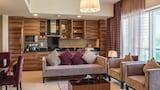 صورة الكثبان للشقق الفندقية - عود ميثاء في دبي
