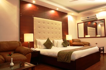Picture of Hotel Forest Green in New Delhi