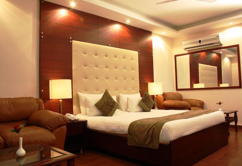 Hotel Forest Green, Нью-Дели, Номер «Премиум», Номер