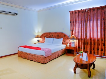 Picture of OYO 103 Hotel Golden Oasis in Muscat