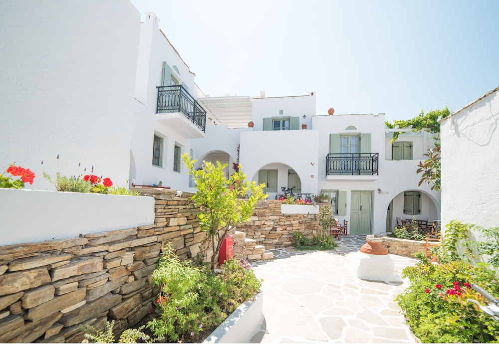 Nastasia Village Boutique Hotel, Naxos
