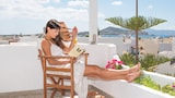 Book this In-room accessibility Hotel in Naxos