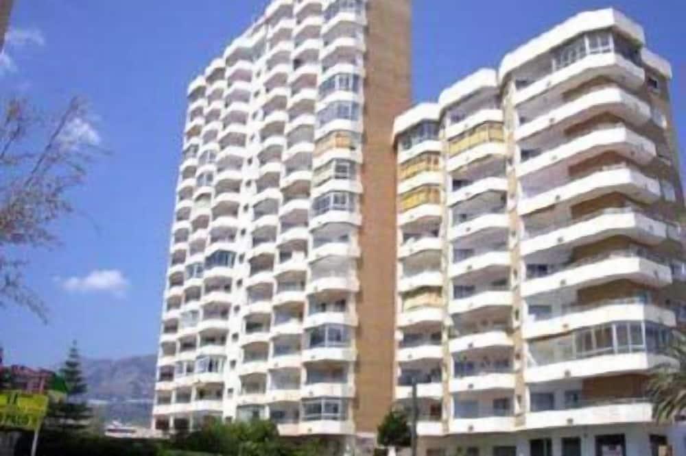 Apartamentos Ronda III