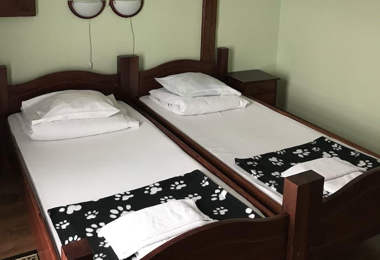 Hotel Westa - 原 Hostel Backpackers Planet 飯店, 里加