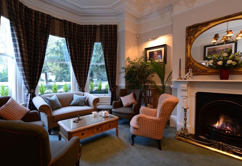 The Ayrlington, Bath, Herbergi