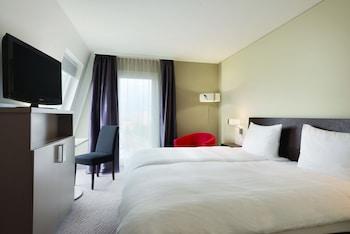 Obrázek hotelu Ramada by Wyndham Innsbruck Tivoli ve městě Innsbruck
