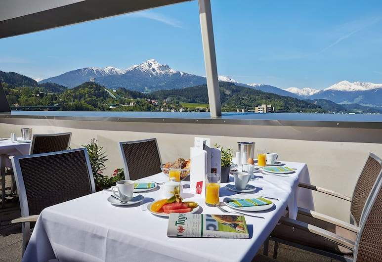 Ramada by Wyndham Innsbruck Tivoli, Innsbruck, Restaurant