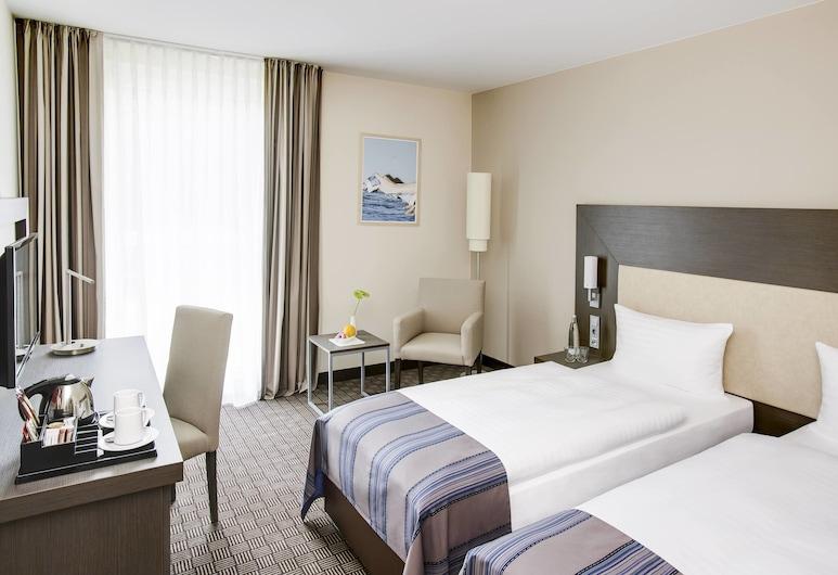IntercityHotel Bonn, Bonn, Business Room (plus), Guest Room
