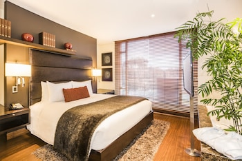 Enter your dates to get the Bogota hotel deal