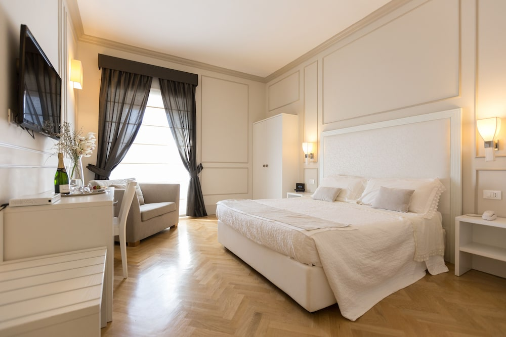 Residenza Scipioni Luxury Rooms, Rome
