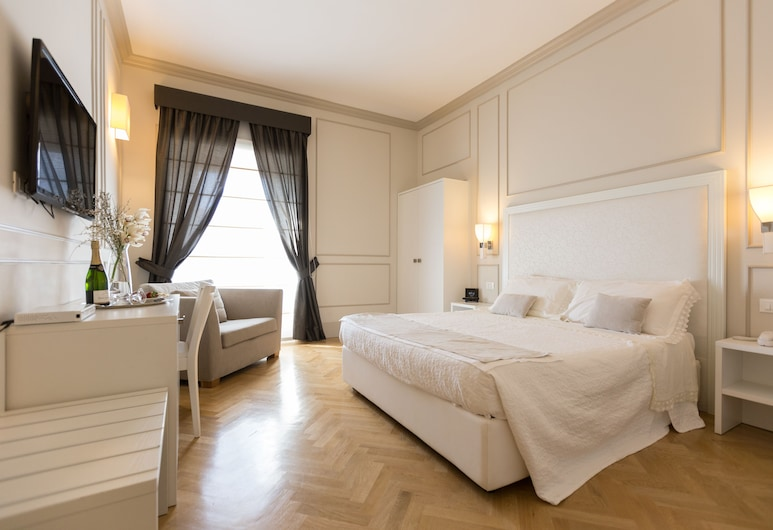 Residenza Scipioni Luxury Rooms, Rom