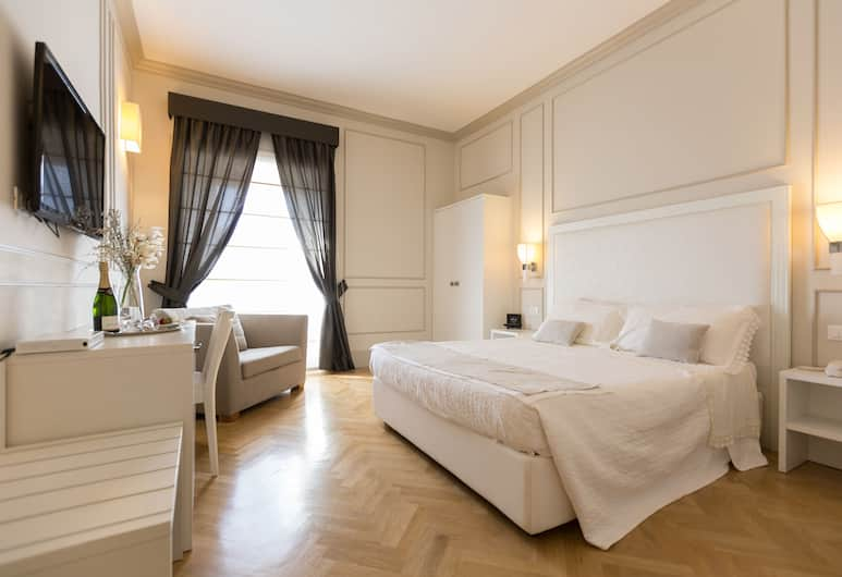 Residenza Scipioni Luxury Rooms, Roma