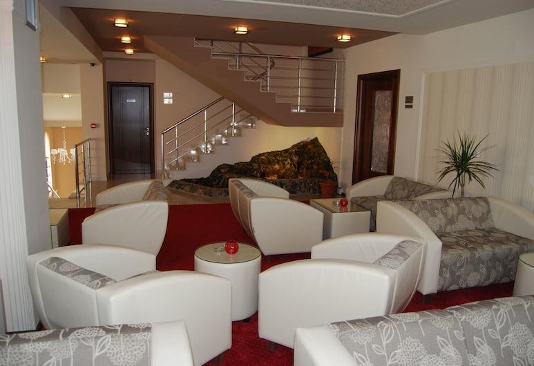 Hotel Kapri, Bitola, Lobi Dinlenme Salonu
