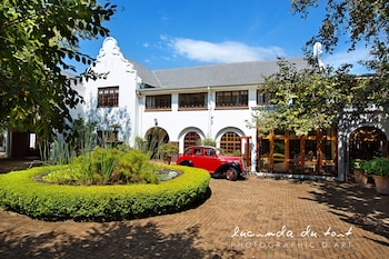 Picture of Kleinkaap Boutique Hotel in Centurion