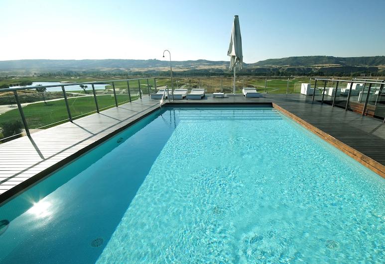 Sercotel El Encin Golf, Alcala de Henares, Outdoor Pool