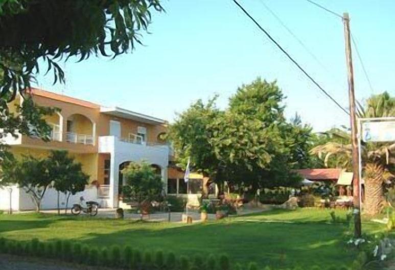 Hotel Estelle, Πολύγυρος Χαλκιδικής